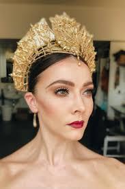 beauty secrets from a ballet dancer