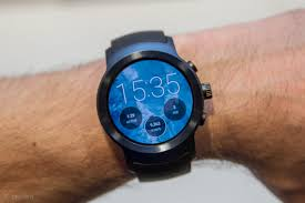 LG Watch Sport preview: The crown ...