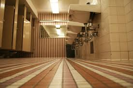 elementary school bathroom. Controlling A Classroom Of 20 To 30 Elementary School Students Is No Easy Feat. Teachers Set Rules, Guidelines, And Limits On What The Children Can Do In Bathroom