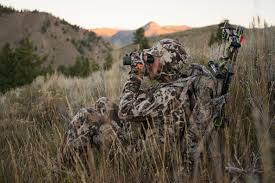 Best Camo Pattern Magnificent Camouflage Part II Pattern Test Hunting Fit