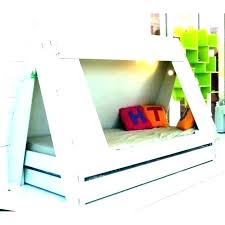 Bunk Bed Tent Bed Tent Target Full Size Tent Bed Image Of Girls Loft ...