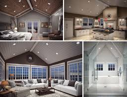 recessed lighting vaulted ceiling. Home Lighting, Slopedling Light Led Pitched Fixture Recessed Lighting Inch Halo: 35 Sloped Ceiling Vaulted O