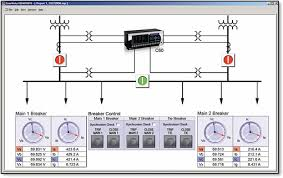substation controllers switches the c60 is the single point for protection control metering and monitoring in one integrated device that can easily be connected directly into dcs or