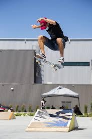 Nations at Tsuu T'ina - King Skateboard Magazine