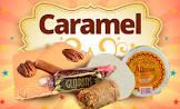 cajeta  caramel candy