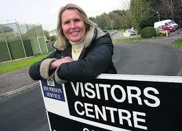Praise for Westbury prison work | Wiltshire Times