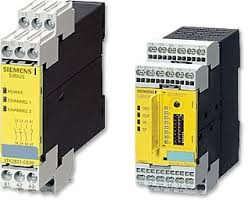 safety relays relay enabling circuits industrial controls siemens safety relays relay enabling circuits