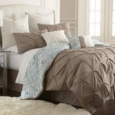 Lorna Flora 8pc Comforter Set Only $100!