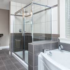 pivot corner shower enclosures