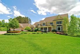 Wonderful House Landscaping Design Images Ideas .
