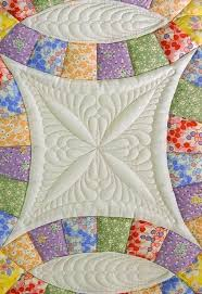 60 best Classes at Bless My Stitches Quilt Shop images on ... & Double Wedding Ring class available at Bless My Stitches Quilt Shop Adamdwight.com