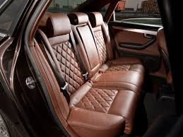 leather seats by roadwire katzkins