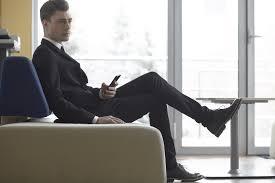 ビジネスシーンでも活躍するメンズの髪型ビジネスパーマ10選 男力向上