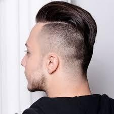 Mens Hairstyle By Our Professional Team Salon Em Hair Prague
