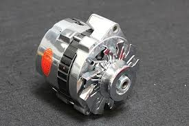one wire alternators are they better or just easier to hook up compact but these alternators can provide big amps to power your electrical system ease powermaster