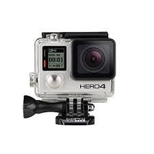 Image Unavailable GoPro HERO4 Silver
