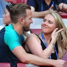 محطات رياضية - هاري كين وزوجته كاتي جودلاند .. حب منذ...