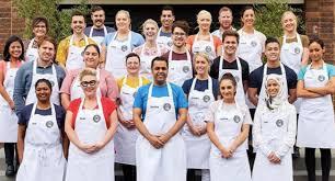 Masterchef Elimination Chart Masterchef Australia 2019 Meet The Top 24 Contestants Who