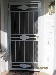 security screen doors. Security Screen Door Steel Doors Sacramento - | Goodwin-cole