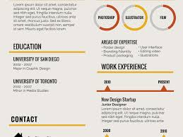 Free Infographic Resume Templates Resume Template Header Ideas Templates Word And Footer Headings 56