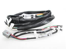 new oem ford trailer towing wiring harness f3az 15a416 a crown vic new oem ford trailer towing wiring harness f3az 15a416 a crown vic marquis 93 97