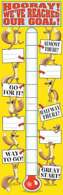 Fundraising Goal Chart Ideas 14 Best Fundraiser Thermometer Images Goal Charts Goal