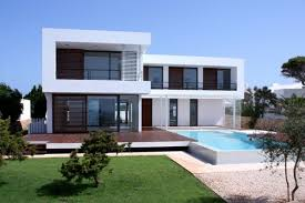 Small Picture Exterior Modern House Exterior Design 17 Modern House Design Ideas