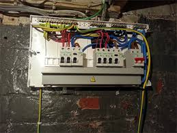 electrical maintenance leeds complete fuse box replacement