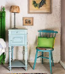 Annie Sloan - A corner of my home in Normandy. Chalk... | Facebook