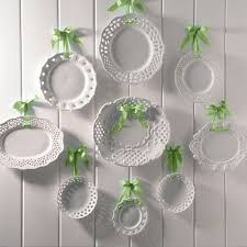 0 decorative plate hanging on wall decor ideas