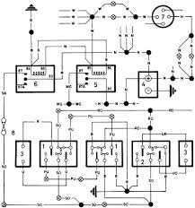 circuit shown direction control wiring circuit diagram wiring diagram symbols on austin metro electric window system wiring diagram circuit schematic
