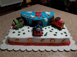 Thomas The Train Birthday Cake Houston Tx Healthy Food Galerry