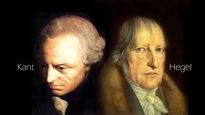 Kant or Hegel: most influential philosopher - netivist