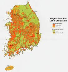 Download Free South Korea Maps