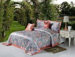 Купить <b>покрывало</b> «Солив» <b>розовый</b>, синий/голуб. по цене 6190 ...