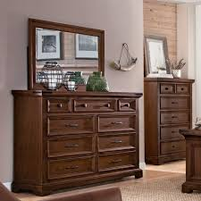 Sunny Designs Dresser Sunny Designs Mossy Oak Nativ Living Nine Drawer Dresser And