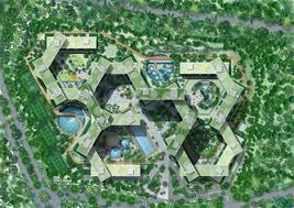 apartment landscape design. Delighful Design Thirtyone  In Apartment Landscape Design