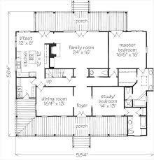 southern living cane river cottage 2 good sized bedrooms upstairs and it looks like the playroom 14 best house plans