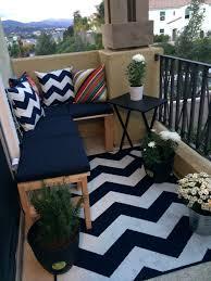 balcony rug outdoor rugs canada runner small