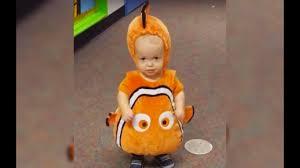 cute baby clown fish. Plain Fish Adorable Baby Dressed As Clown Fish Inside Cute B