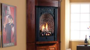 gas log fireplace inserts home depot insert cost to operate