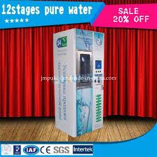 Window Water Vending Machine Magnificent China Kazakhstan Model Water Vending Machines A48 China Ce