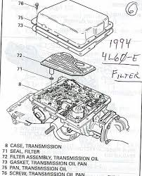 4l60 e 4l65 e transmission diagram truck forum 4l60e 1994 6 filter jpg