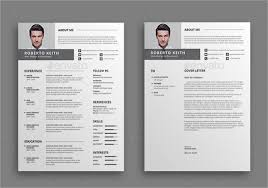 Modern Resume Design Fascinating 28 Modern Resume Templates PDF DOC PSD Free Premium Templates