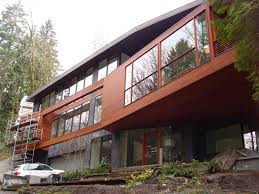 Nice Edward Cullen House In Twilight Home Design Gallery