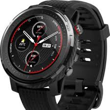 <b>Amazfit Stratos 3</b> review | 113 facts and highlights