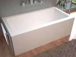 60 x 30 bathtub x front skirted air massage tub with right drain by kohler bathtub 60 x 30 bathtub