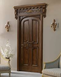 Hermitage© Classic Wood Interior Doors | Italian Luxury Interior ...