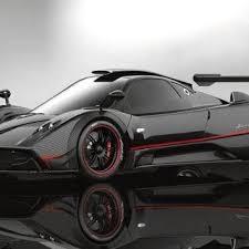 2009 Pagani Zonda Cinque Roadster Fh3 Kudosprime Com R If Ip
