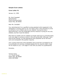 Sample Resume Cover Letter Medical Office Assistant Valid The